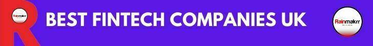 Fintech Companies UK Fintech UK Fintech Startups London