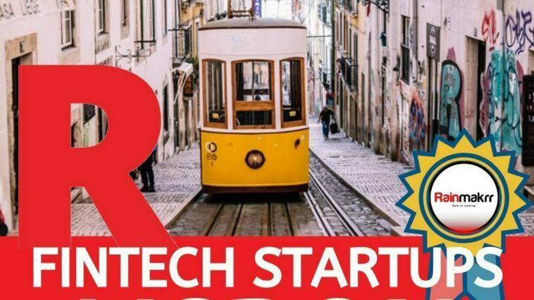 Lisbon Fintech Startups Lisbon Fintech Companies Lisboa Fintech Companies Portugal