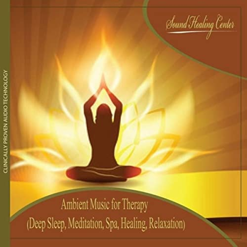 Music for Mindful Meditation Music Ambient Music for Therapy
