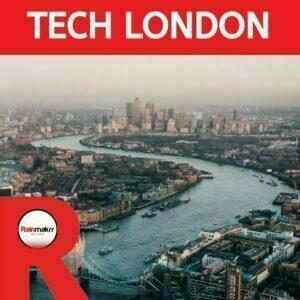 Rainmakrr tech london