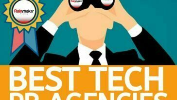 Tech PR Agencies London