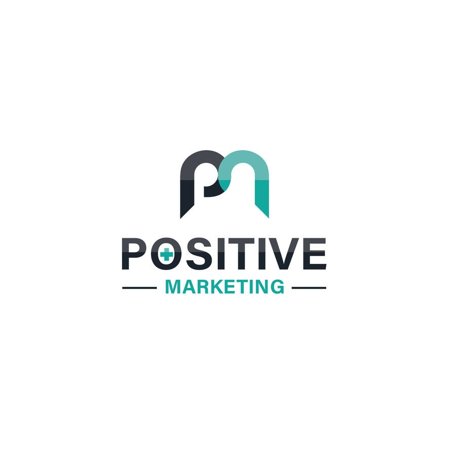 Tech PR Agencies London BEST TECHNOLOGY PR AGENCIES 2020 UK positive marketing logo
