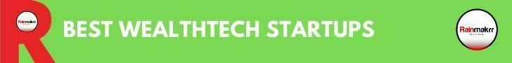 Wealthtech Startups