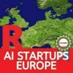 ai startups europe startups artificial intelligence europe ai companies europe top best ai startups europe 2020