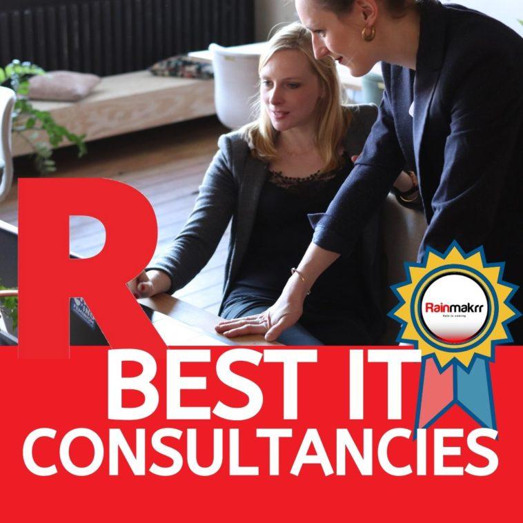 best IT agencies it consultancies london it consultancy uk it agency it firms