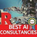 best ai consultancies london ai consultancies uk artificial intelligence consultancies ai companies ai firms ai agencies