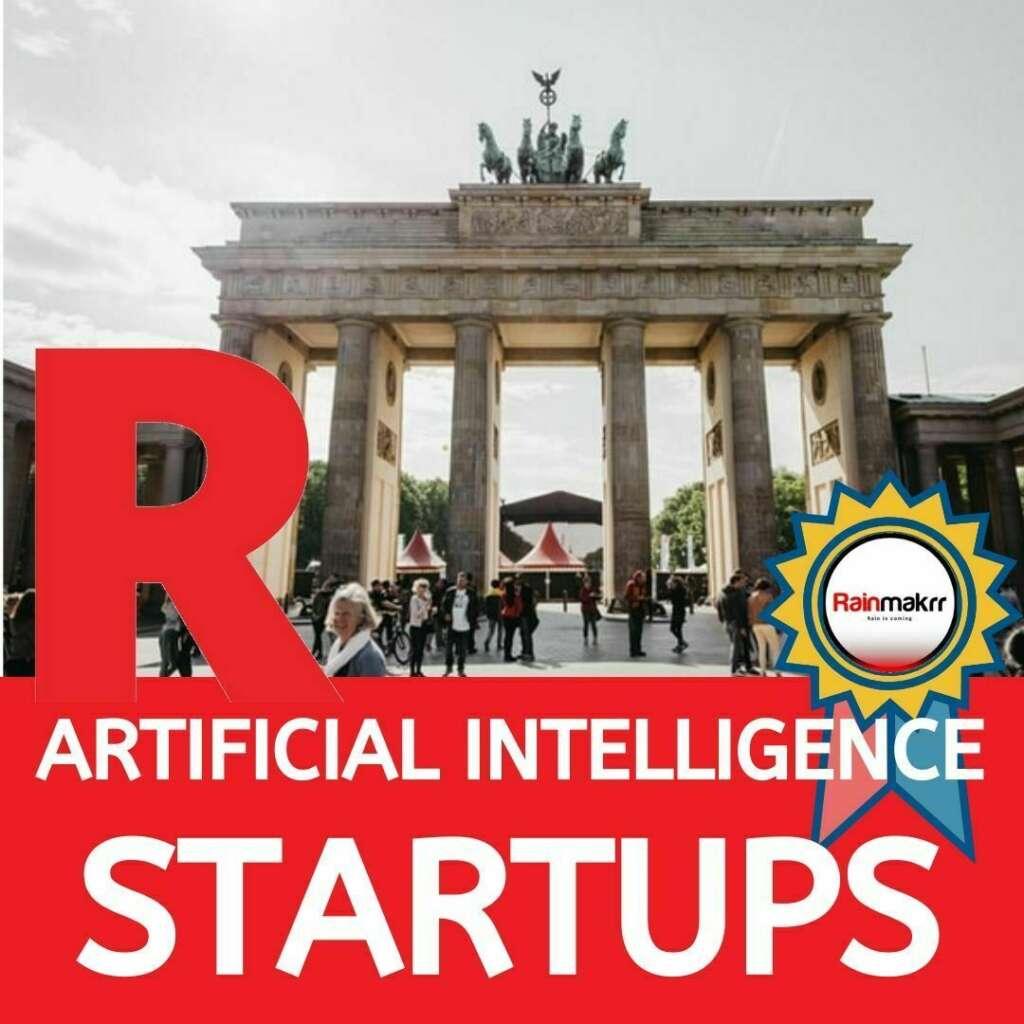 best ai startups best artificial intelligence startups best ai startup top ai companies