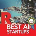 best ai startups top artificial intelligence startups ai startup top ai companies