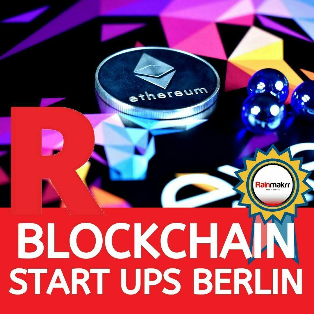 bitcoin startups berlin