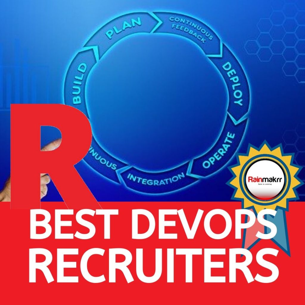 best devops recruitment agency