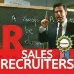 best sales recruitment agencies london sales recruiters