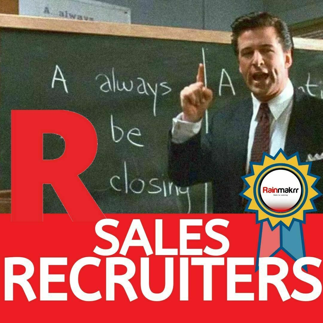 Are these the best Sales Recruitment Agencies London has in 2020?