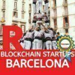 blockchain startups barcelona blockchain companies barcelona