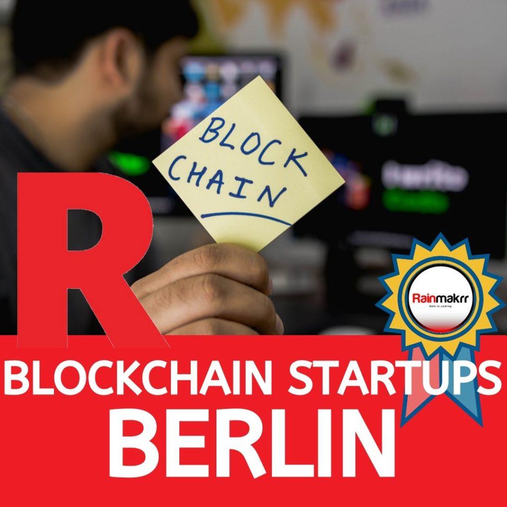 blockchain startups berlin blockchain startups berlin blockchain companies berlin germany best blockchain startups germany blockchain startups germany 2020