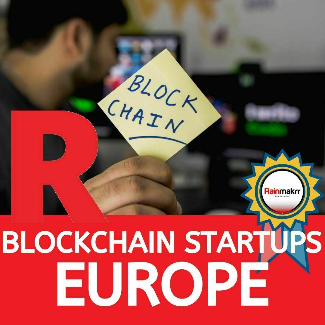 blockchain startups europe blockchain startups blockchain companies europe top best blockchain startups europe 2020 bitcoin crypto