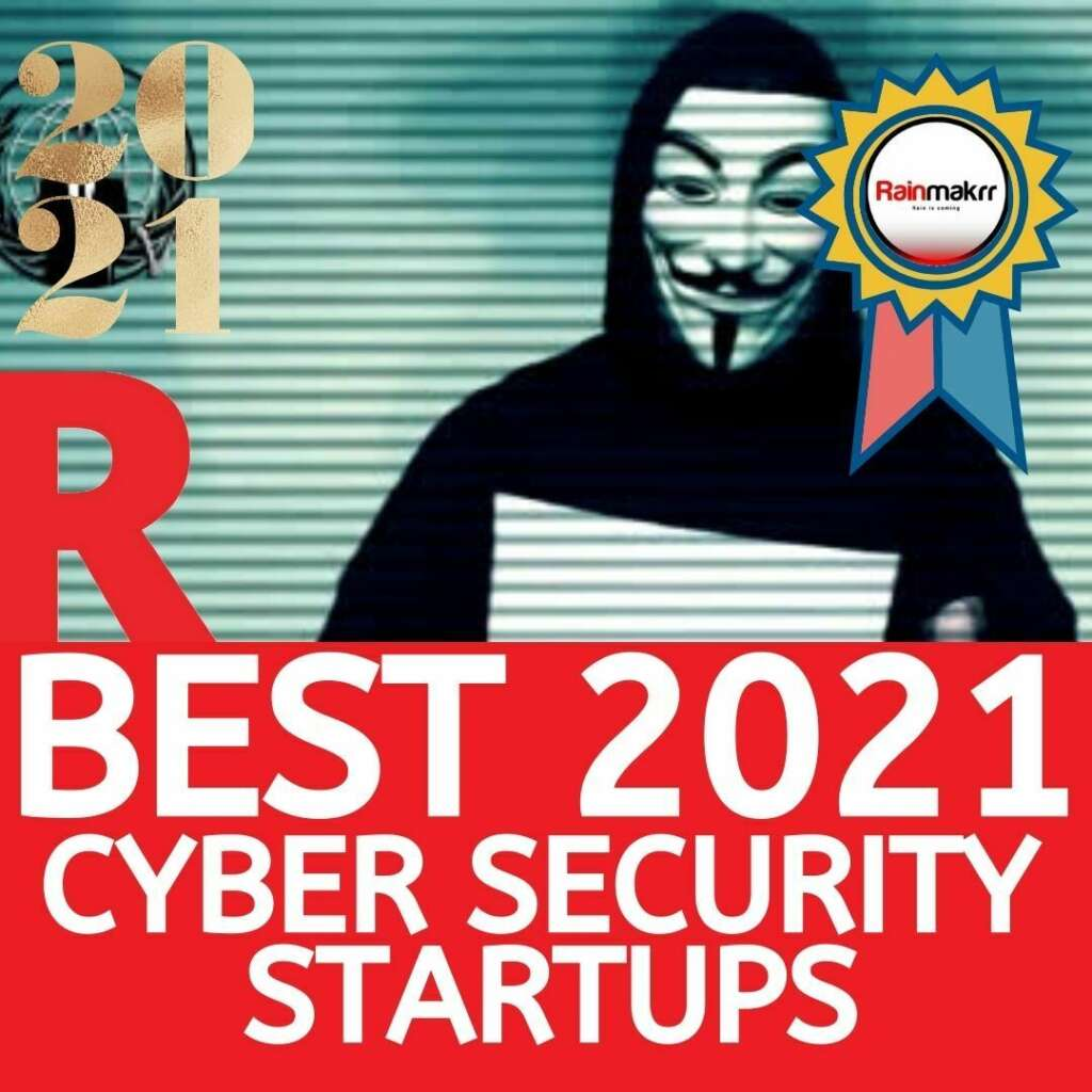 cyber security startups london