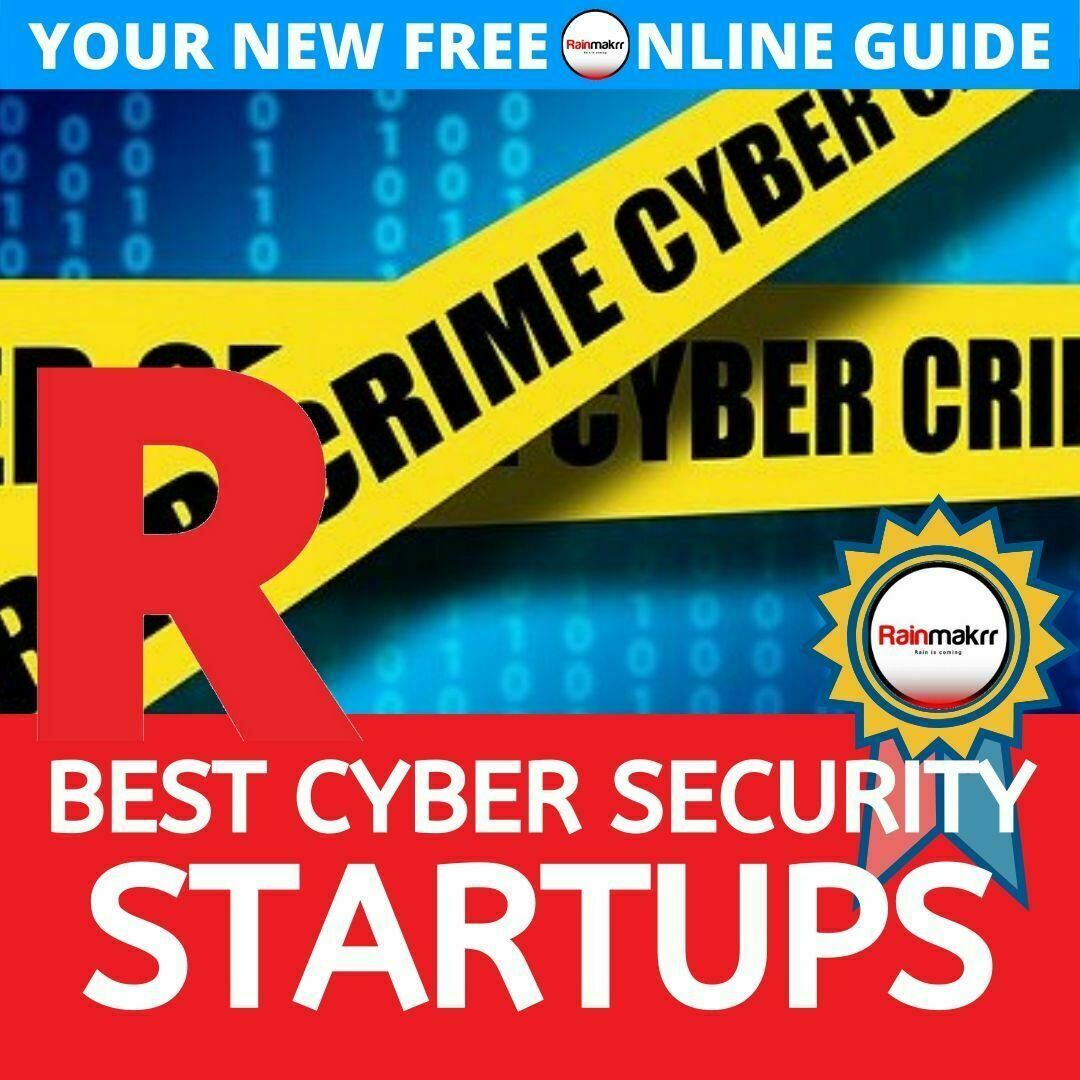 #1 BEST Cyber Security Startups London & UK 2020 Guide