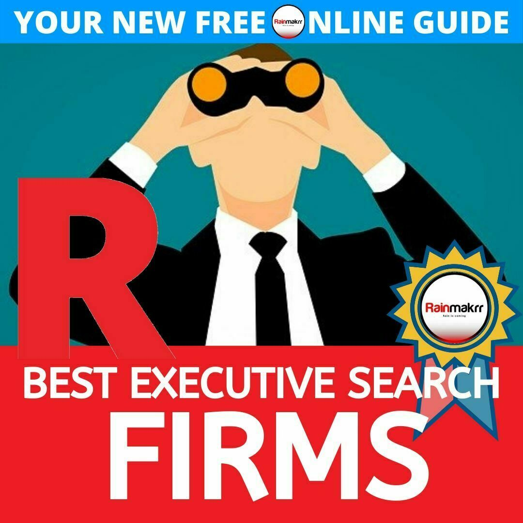 Executive Recruitment Companies 2021 #1 BEST Executive Search Firms London