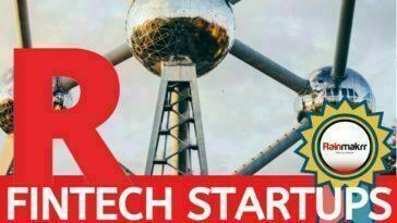 fintech startups belgium fintech startups brussels fintech companies belgium BEL