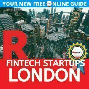 fintech startups london