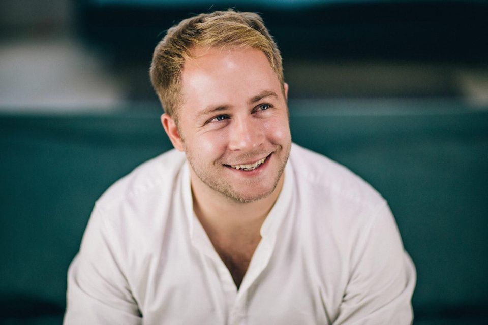 fintech startups london cleo founder john welsh
