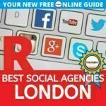 social media marketing agency london best social media marketing agencies london uk