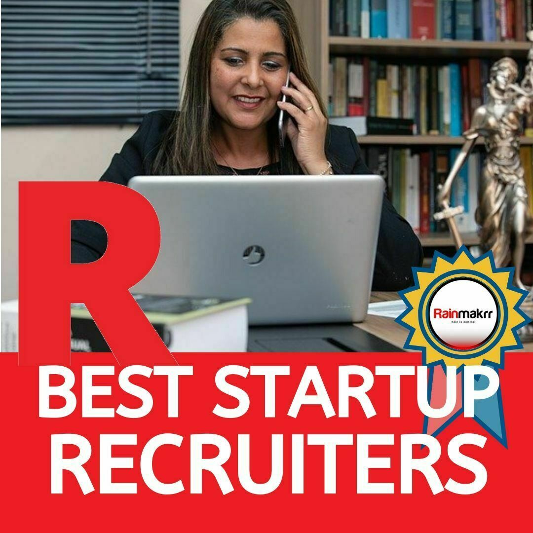 Startup Recruiters 2021 Guide #1 BEST STARTUP Recruitment Agencies