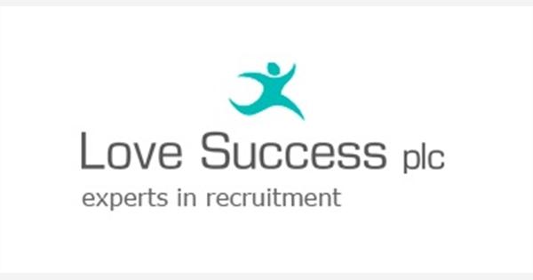 Love Success logo