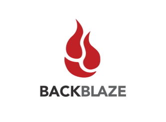 Cloud Backup Providers UK 1 BEST CLOUD BACKUP SERVICE Cloud Server Backup backblaze logo
