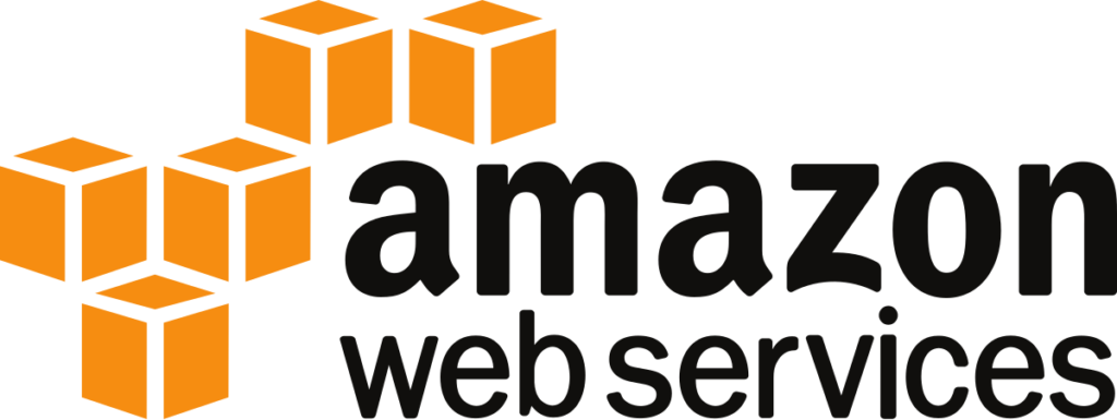 Cloud Service Providers BEST Cloud Computing Providers aws logo