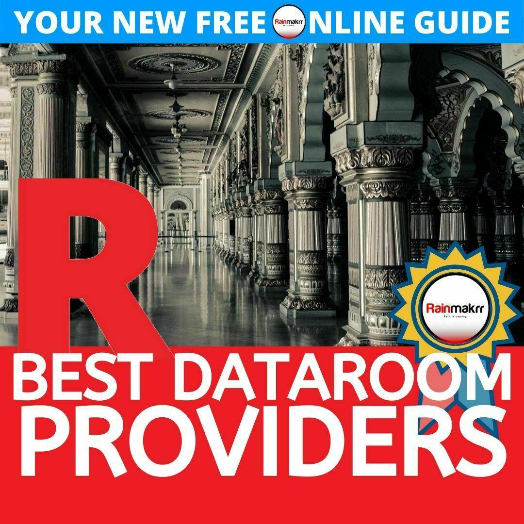 Data Room Providers UK 2021 Guide #1 BEST VIRTUAL DATA ROOMS UK