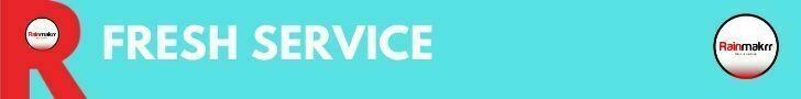 IT Asset Management Software UK BEST ASSET MANAGEMENT IT solutions Fresh Service banner