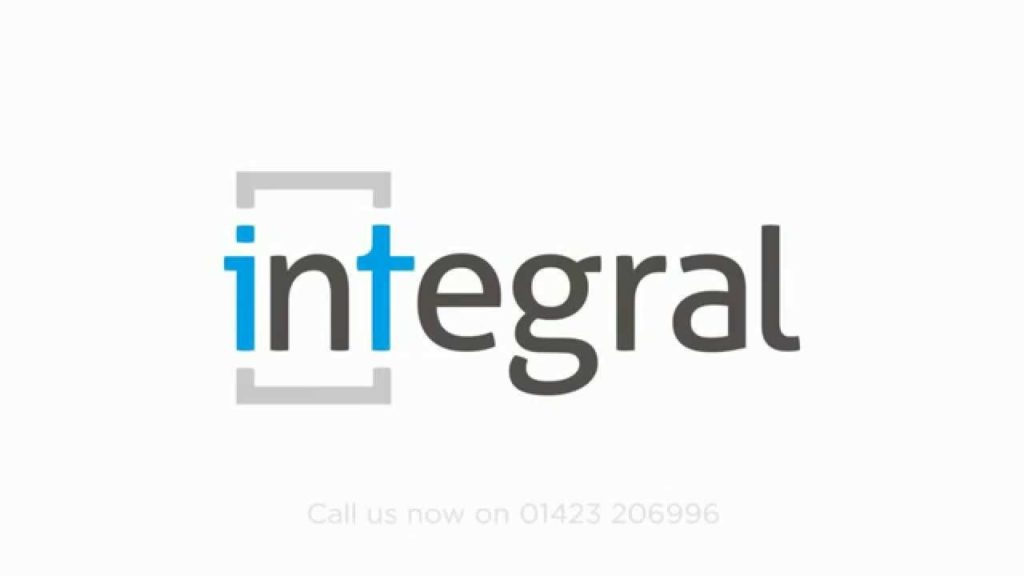 IT Helpdesk Companies BEST IT Help Desk Services London Company integral it logo