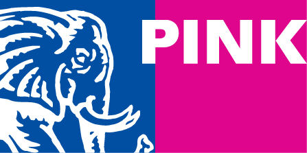 IT support companies it company london PinkElephant Logo