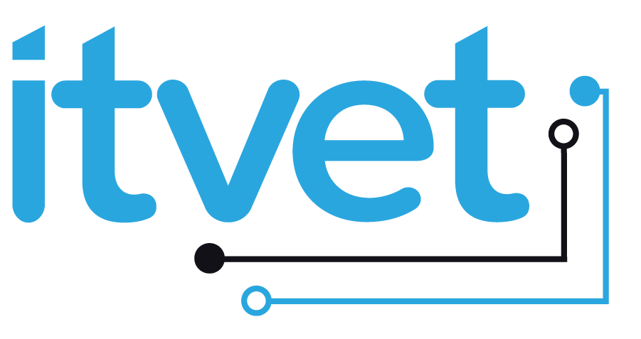 IT support companies it company london itvet banner