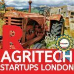 London agritech startups London