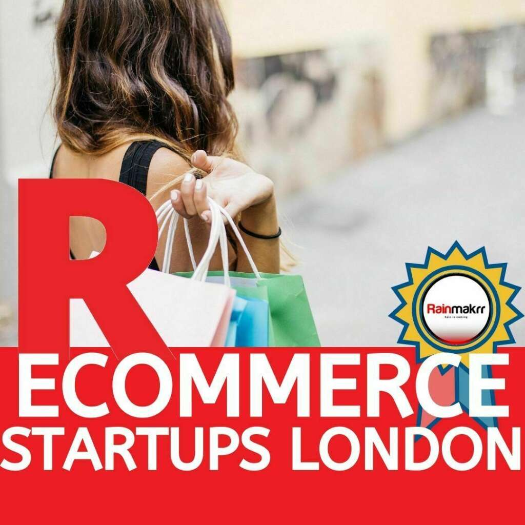 London ecommerce startups London