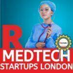 London medtech startups London