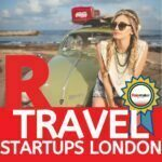 London travel startups London tourism startups london