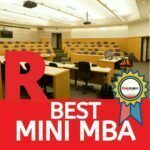 Mini MBA Best Mini Marketing MBA UK Micro credentials Marketing Mini MBA