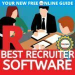 Recruitment Software UK BEST Online Recruitment Agency Software recruitment CRM software
