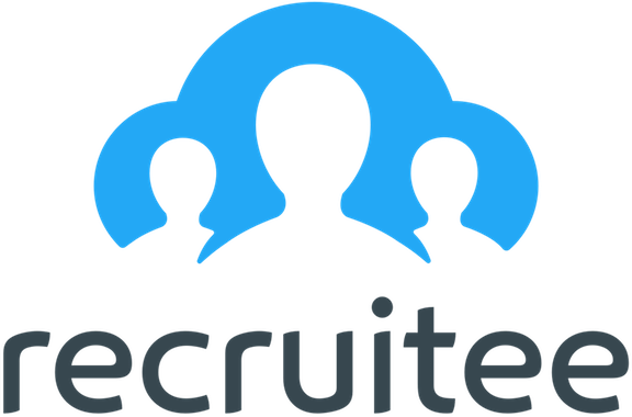 Recruitment Software UK BEST Online Recruitment Agency Software recruitment CRM software recruitee logo