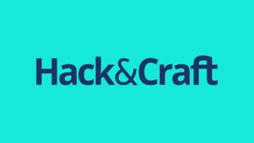 Software Development Companies BEST CUSTOM SOFTWARE DEVELOPMENT COMPANY UK Hack and Craft logo