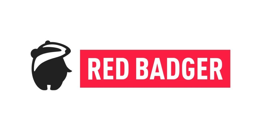software companies in london Software Development Companies BEST CUSTOM SOFTWARE DEVELOPMENT COMPANY UK Red Badger logo