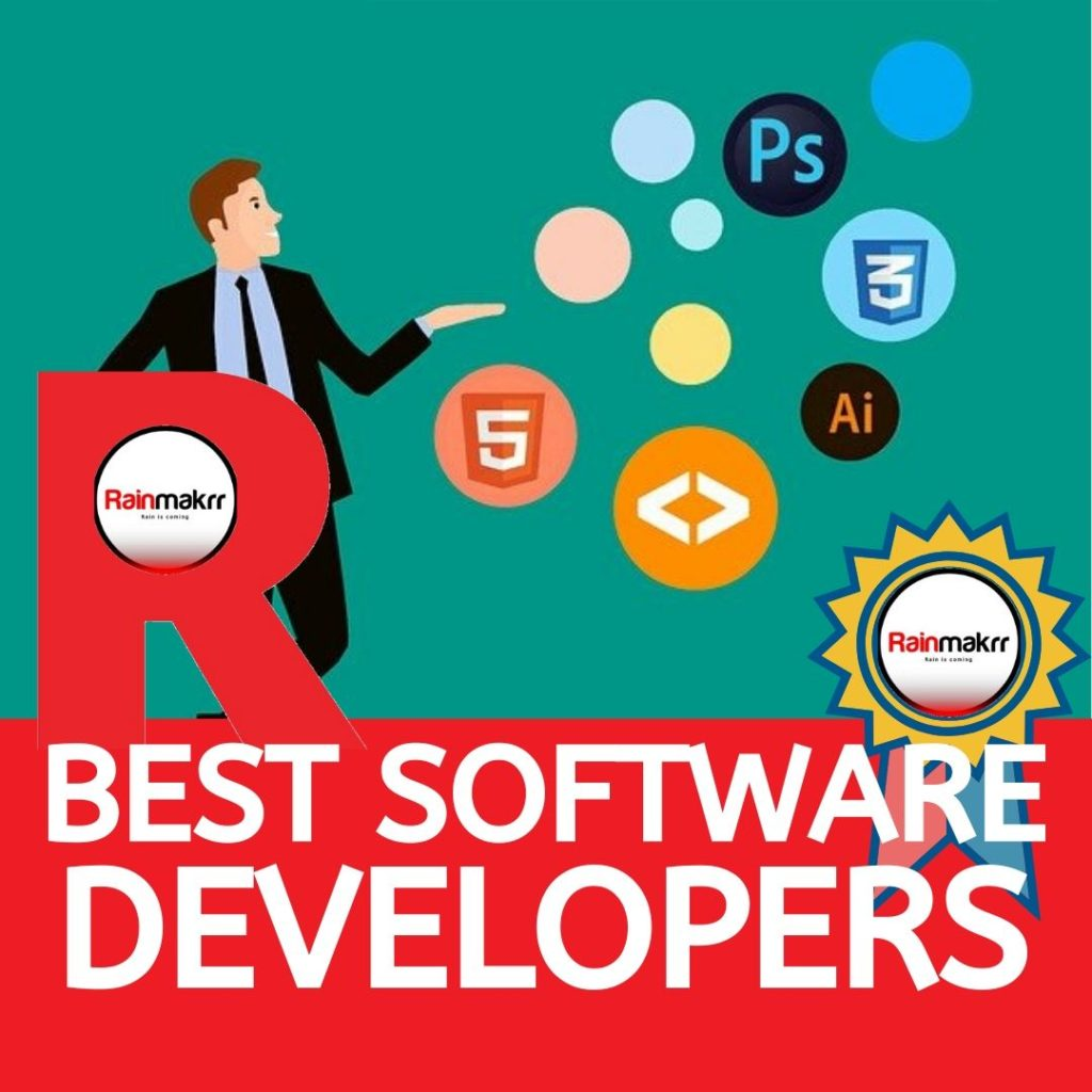Software Development Company BEST custom agile SOFTWARE development COMPANies uk web development company london