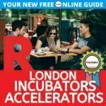 accelerators london accelerators uk best incubators london incubators uk 3