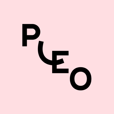 best venture capital london firms seedcamp investments Pleo Logo 1