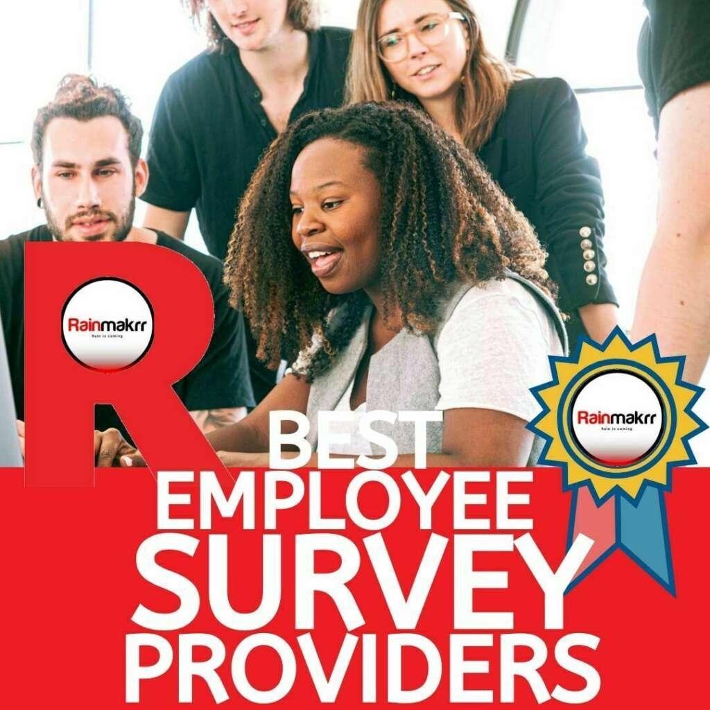 employee satisfaction survey employee engagement survey providers employee survey questions