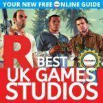 games development studios uk best games developers uk games development companies uk