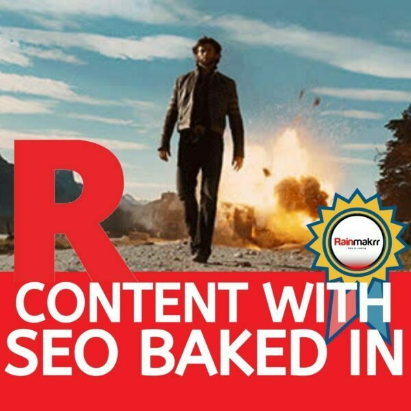Content Marketing with SEO service